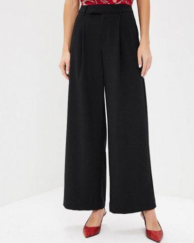 Черные брюки Gap