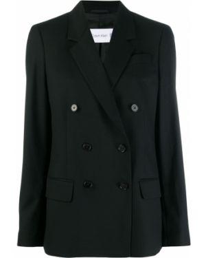 Черный пиджак Calvin Klein