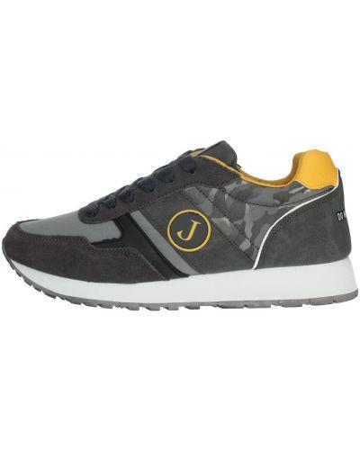 Szare sneakersy Jeckerson