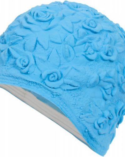 Синяя шапочка для плавания Joss