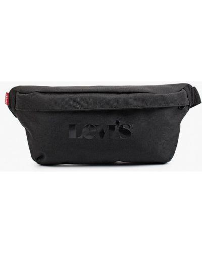 Поясная сумка - черная Levi's®