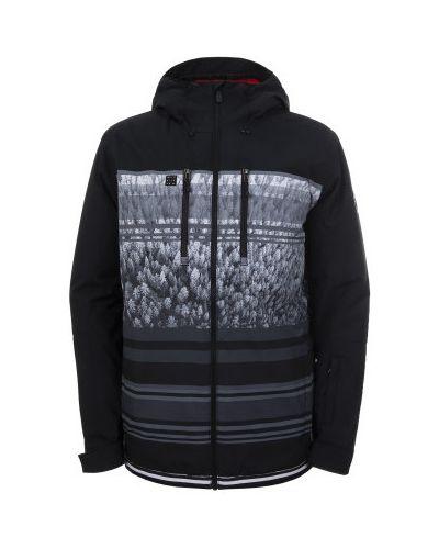 Утепленная куртка горнолыжная спортивная Quiksilver