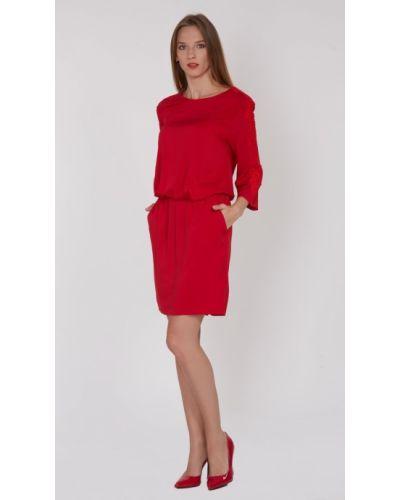 Красное платье Helena