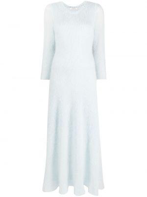 Вязаное платье миди - черное Dorothee Schumacher