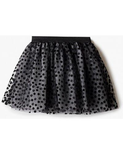 Черная юбка Sonia Rykiel