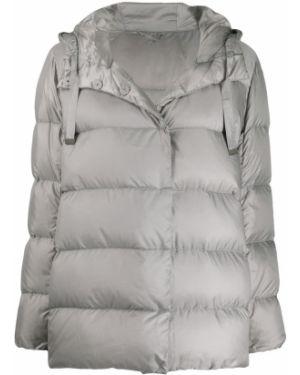 Короткая куртка мятный на пуговицах Max Mara