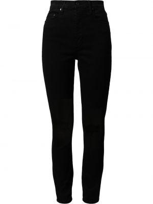 Джинсовые джинсы классические с завышенной талией Nobody Denim