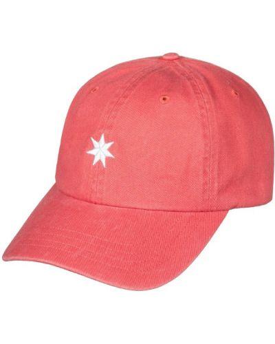 Розовая кепка Dc Shoes