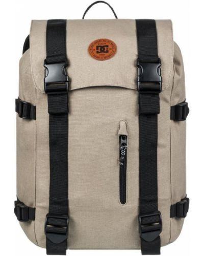Коричневый рюкзак Dc Shoes