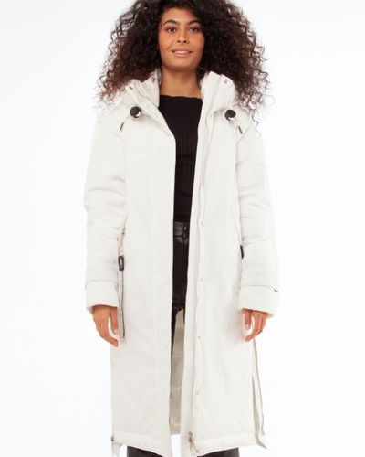 Куртка - белая Visdeer