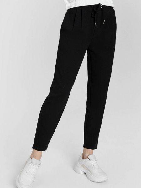 Спортивные брюки черные весенний Ostin