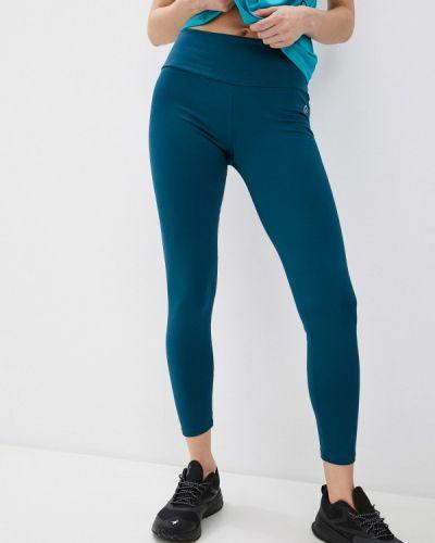 Бирюзовые брюки Nativos