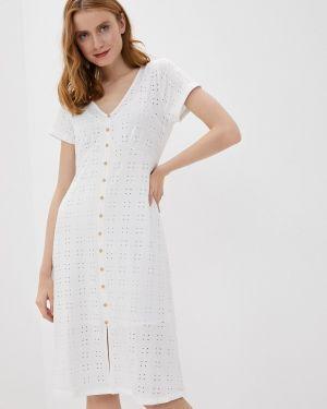 Платье - белое Tiffosi