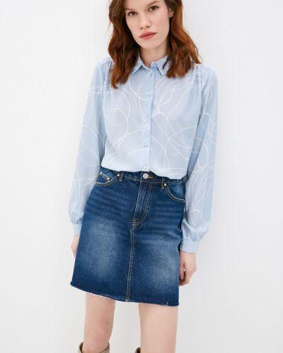 Клубная с рукавами блузка Concept Club