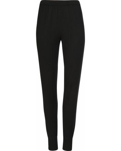 Черные спортивные брюки Rocco Ragni