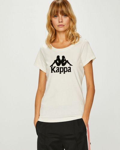 Футболка прямая хлопковая Kappa