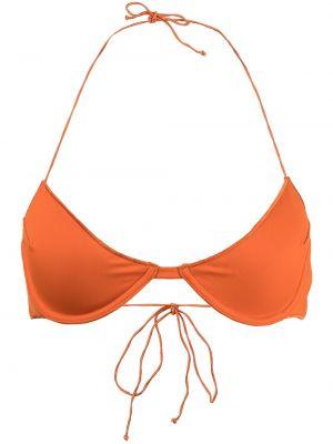 Бикини - оранжевый Oseree