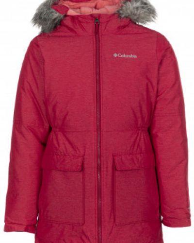 Куртка приталенная спортивная Columbia