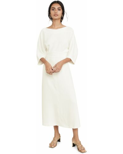 Платье - белое Rachel Comey