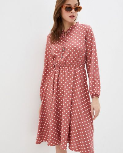 Платье - розовое Froggi