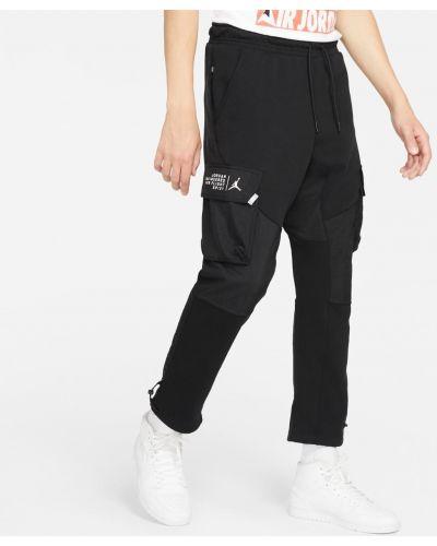 Флисовые спортивные брюки Jordan
