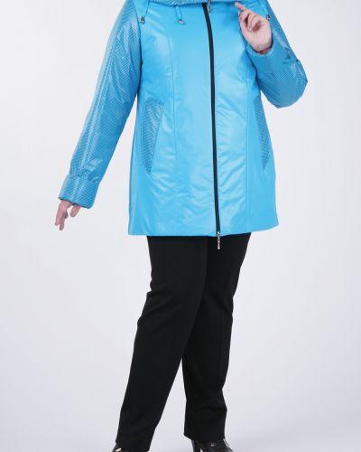 Куртка голубая Lacywear
