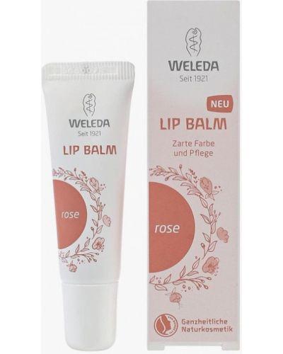 Бальзам для губ Weleda