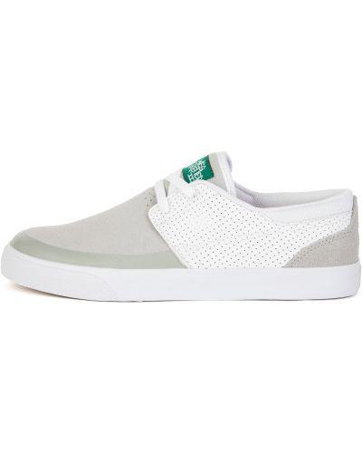 Кеды серые Dc Shoes