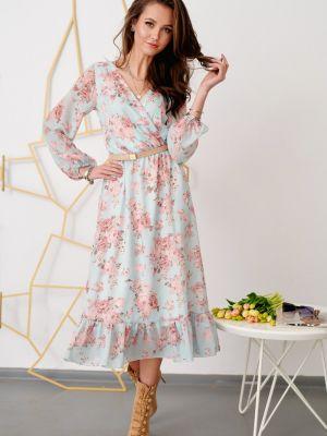 Sukienka materiałowa Roco