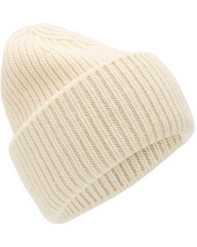 Вязаная шапка шерстяная Golden Goose Deluxe Brand