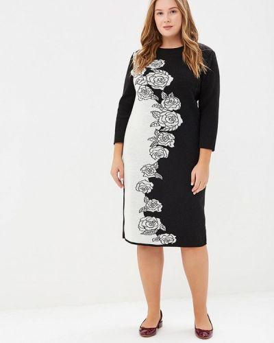 Платье осеннее Milana Style