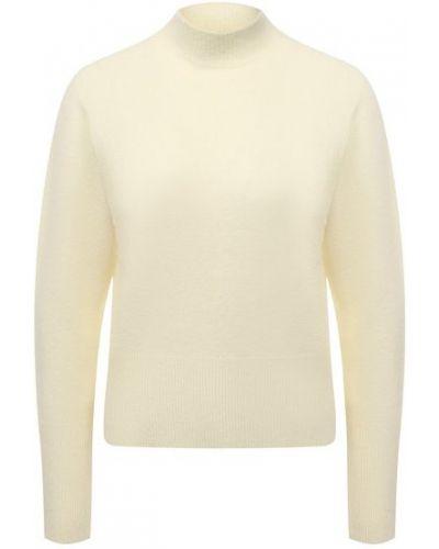 Кашемировый свитер - бежевый Escada