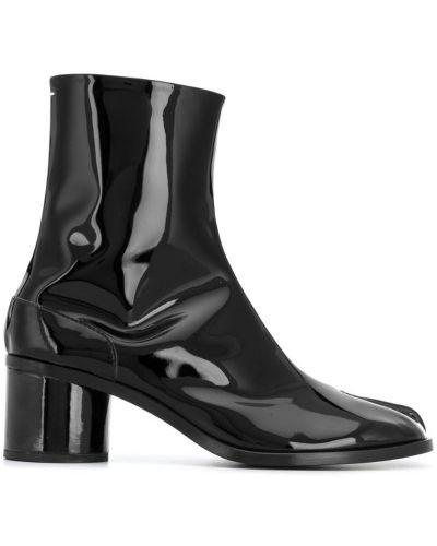 Ботильоны на молнии для обуви Maison Margiela