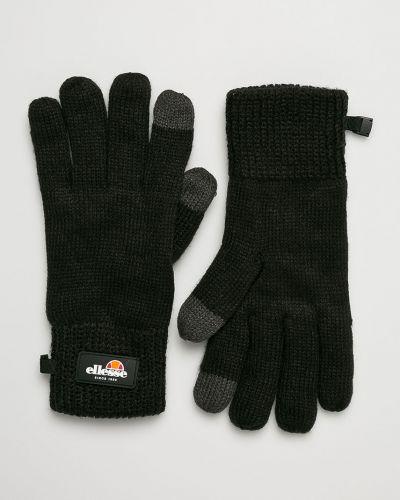 Перчатки текстильные трикотажные Ellesse