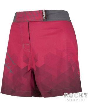 Спортивные брюки красный Extreme Hobby