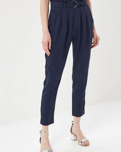 Синие брюки Ichi