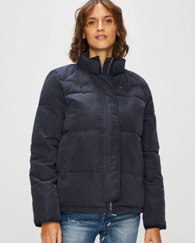 Стеганая куртка утепленная укороченная Lee