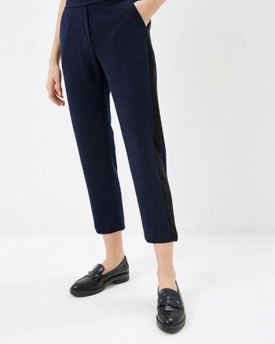Синие брюки повседневные Perfect J