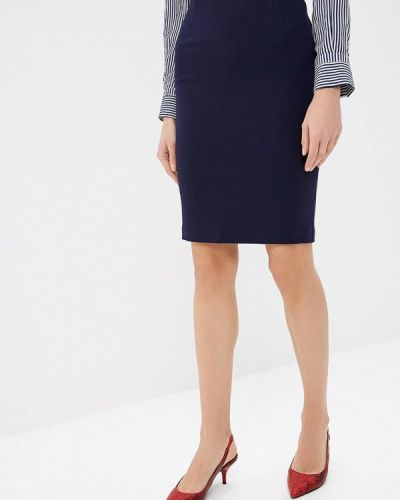 Юбка - синяя Royal Elegance