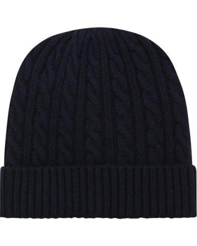 Вязаная шапка кашемировая Balmuir