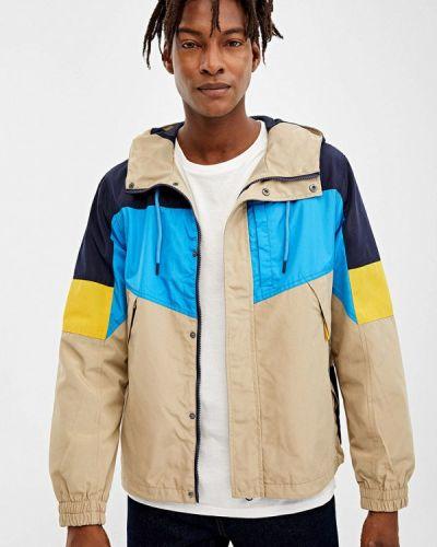 Куртка осенняя легкая Springfield