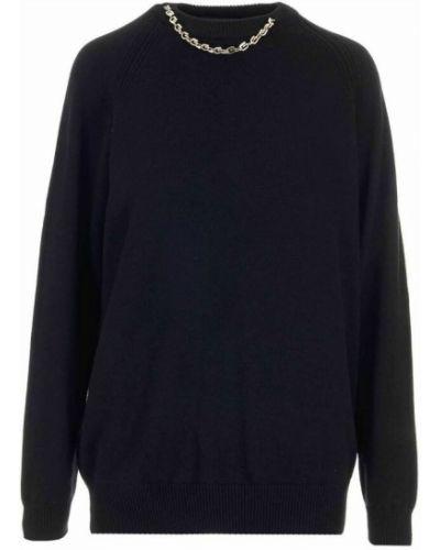 Sweter - czarny Givenchy