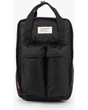 Рюкзак городской черный Levi's®