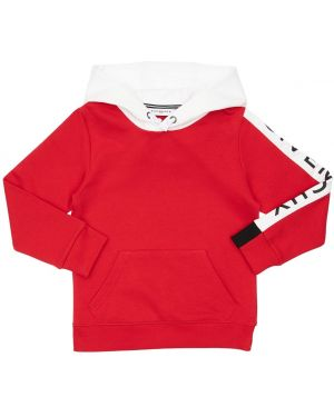 Свитшот с логотипом с капюшоном Givenchy