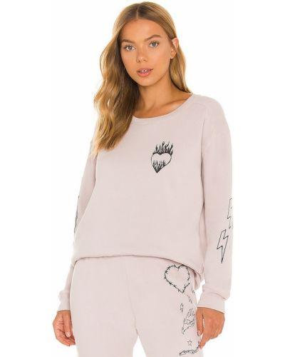 Трикотажный пуловер Chaser