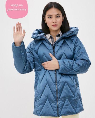 Утепленная куртка Dixi Coat