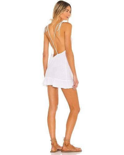 Кружевное платье - белое Beach Bunny
