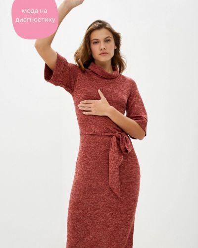 Красное платье Mana