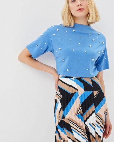 Блузка с коротким рукавом Zarina