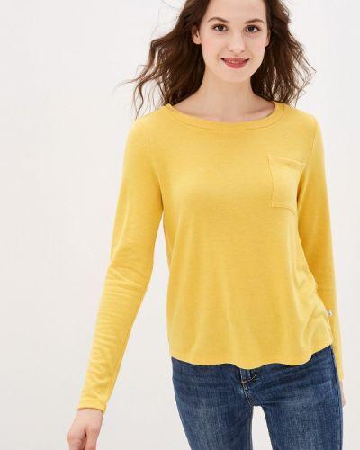 Желтый свитер Q/s Designed By